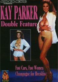 Kay Parker Double Feature Porn Movie