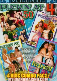 Fuckin at 50 (4 Pack) Porn Movie