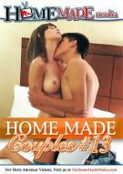 Home Made Couples Vol. 13 Porn Video