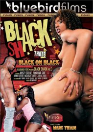 Black Shack Vol. 3 Porn Movie
