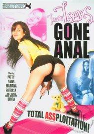 Teenie Teens Gone Anal Porn Movie