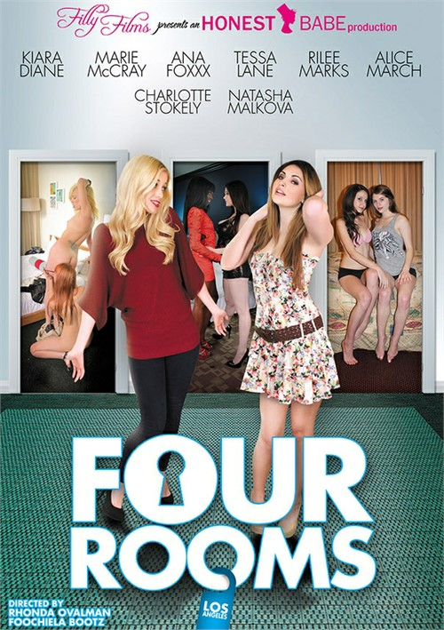 Four Rooms: Los Angeles (2013)