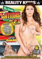 8th Street Latinas Vol. 23 Porn Video