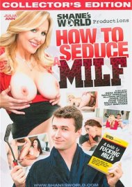 How To Seduce A Milf Porn Movie