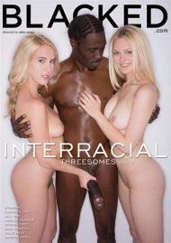 Interracial Threesomes Vol. 2 Movie