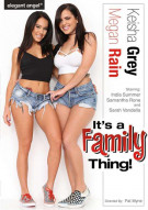 It's A Family Thing Porn Video