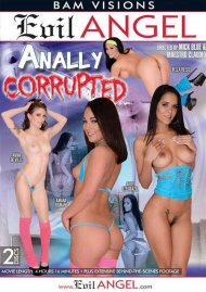 Anally Corrupted Porn Movie