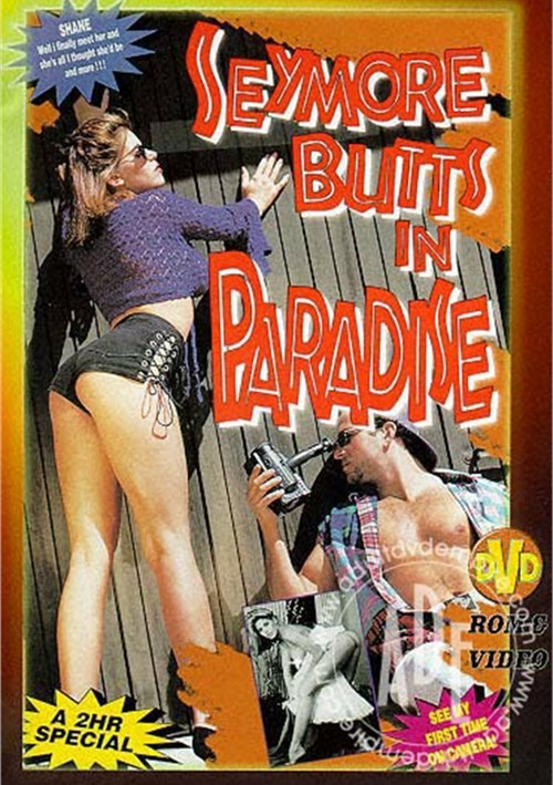 Seymore Butts In Paradise