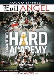 Rocco Siffredi  Hard Academy Porn Video