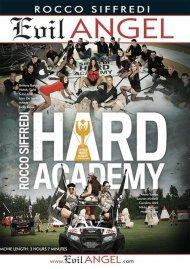 Rocco Siffredi  Hard Academy Porn Movie