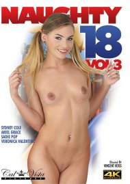 Naughty 18 Vol. 3 Porn Movie