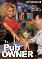 Pub Owner, The Porn Video