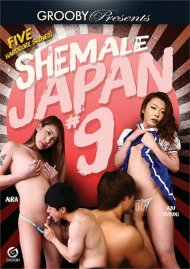 Shemale Japan #9 Porn Movie