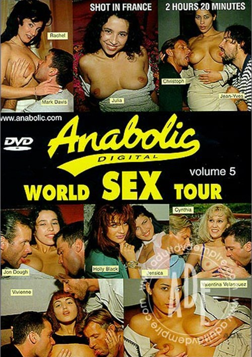 World sex tour 1 torrent