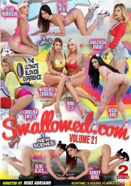 Swallowed.com Vol. 21 Movie