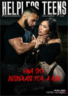 Vina Sky Desperate for a Ride Porn Video