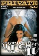 Bitches II Porn Movie