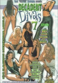 Decadent Divas 7 Porn Movie
