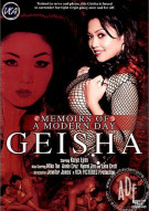 Memoirs of a Modern Day Geisha Porn Video