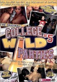 College Wild Parties #5 Porn Movie
