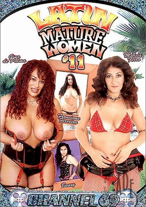 women dvd Mature porn