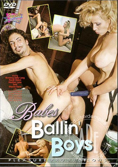 Babes Ballin Boys 1