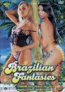 Brazilian Fantasies Porn Movie