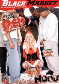 Little Red Rides The Hood Porn Movie