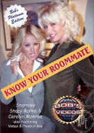 Know Your Roommate Porn Movie