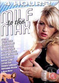 MILF to the Max Porn Movie