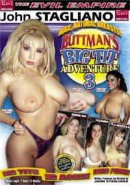 Buttmans Big Tit Adventure #3