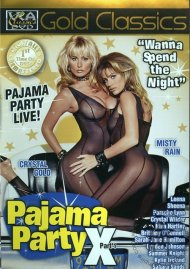 Pajama Party X: Part 1 Porn Movie