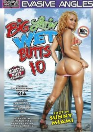Big Latin Wet Butts 10 Porn Movie