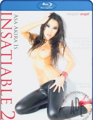 Asa Akira Is Insatiable Vol. 2 Porn Movie