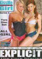 KissMe Girl Explicit Series 1 Porn Movie