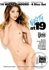 Nasty At 19 Porn Movie