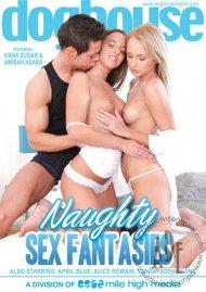 Naughty Sex Fantasies Movie