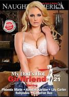 My Dads Hot Girlfriend Vol. 21 Porn Movie