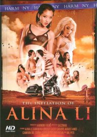 Initiation of Alina Li, The Porn Movie