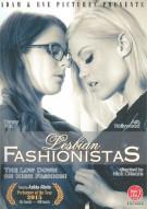 Lesbian Fashionistas Porn Movie