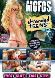 Stranded Teens.com #7 Porn Movie