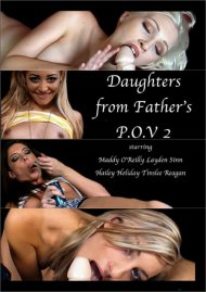 Daughters from Father's P.O.V. 2 Porn Video