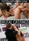 Brutal Castings: Gia Paige Boxcover