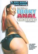 1st Time Ebony Anal Amateurs Porn Movie