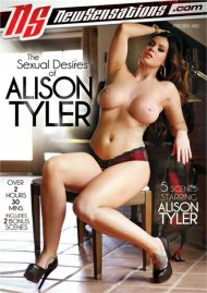 Sexual Desires Of Alison Tyler, The Porn Movie