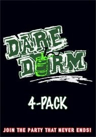 Dare Dorm 4-Pack Porn Movie