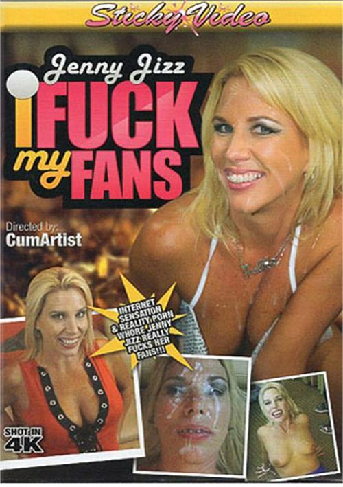Jenny Jizz Porn Videos