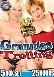 Grannies Trolling (5-Pack) Movie
