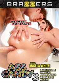 Ass Candy 3 Movie