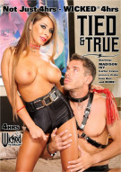 Tied & True - Wicked 4 Hours Porn Movie